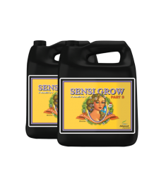 pH Perfect Sensi Grow Part A+B 1l - Advanced Nutrients