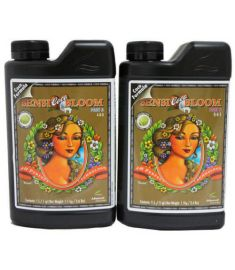 pH Perfect Sensi Bloom Coco Part A+B 10l - Advanced Nutrients