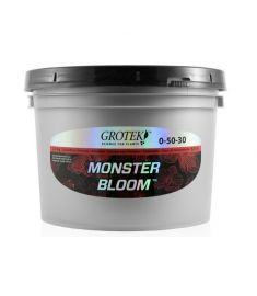 MONSTER BLOOM 2.5kg - Grotek
