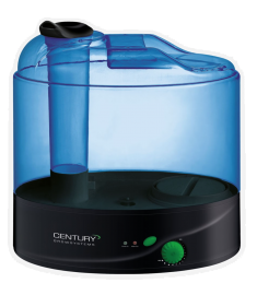 Bloomroom Ultrasonic Humidifier 8.7lt