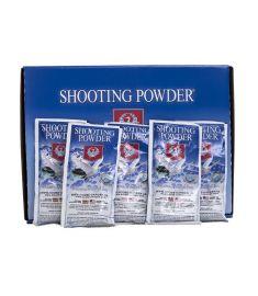 Shooting Powder 5 Sachets - House & Garden