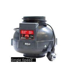 Prima Klima Single Speed 150mm