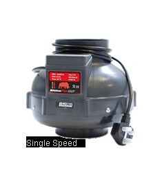 Prima Klima Single Speed 250mm