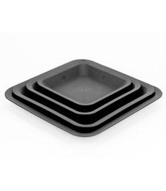 Square Pot Saucer 25L