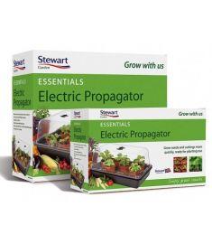 Stewart Medium Heated Propagator - 38cm x 24cm x 21.5cm