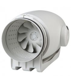 S & P TD350/125 SILENT extractor fan