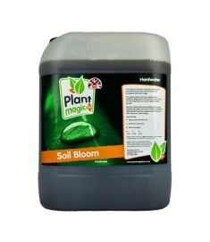 Plant Magic Soil Bloom 5lt
