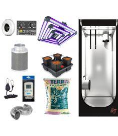 Hydroshoot 80 LED 300W Kit